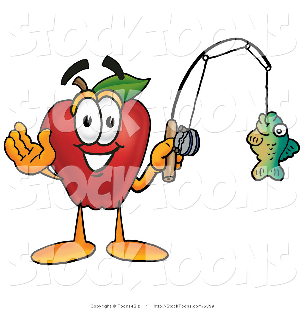 1024x1044 Royalty Free Fish Stock Cartoon Designs