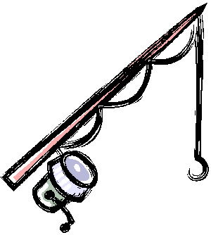 300x334 Fishing Pole Fishing Rod Clipart Kiaavto 2 Image