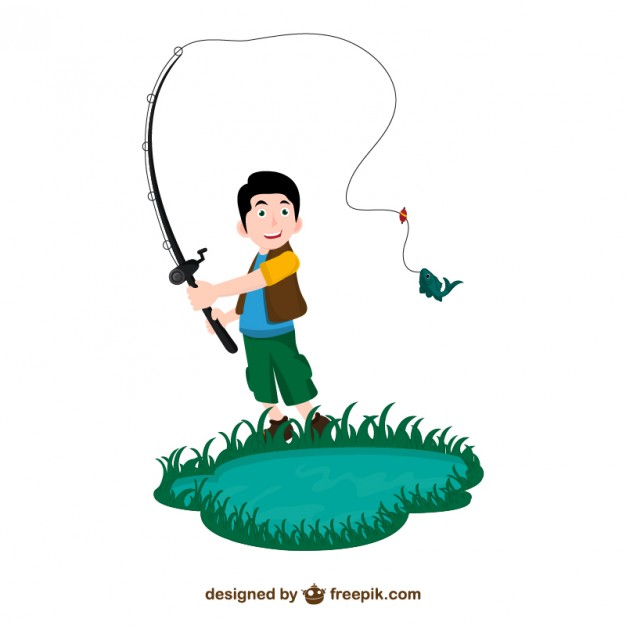626x626 Fishing Pole Vectors, Photos And Psd Files Free Download