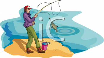 350x194 Fishing Lake Clipart, Explore Pictures