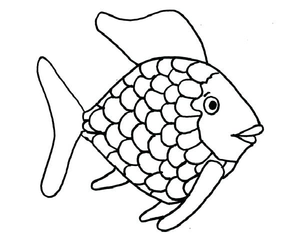 600x468 Coloring Pages Fisher Price Top Free Printable Fish Are Fun