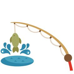 236x236 Infographic Fishing Pole Clipart, Explore Pictures
