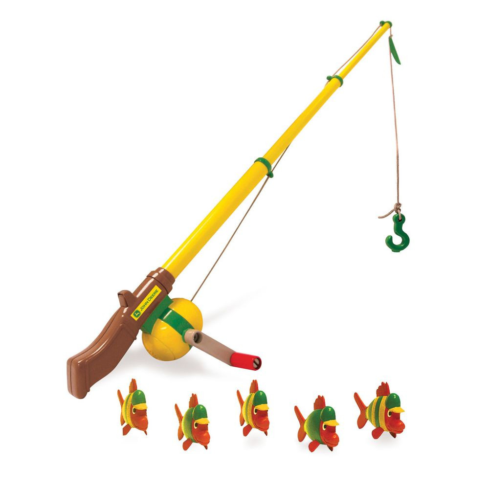 1000x1000 John Deere Electronic Fishing Pole Toyworld