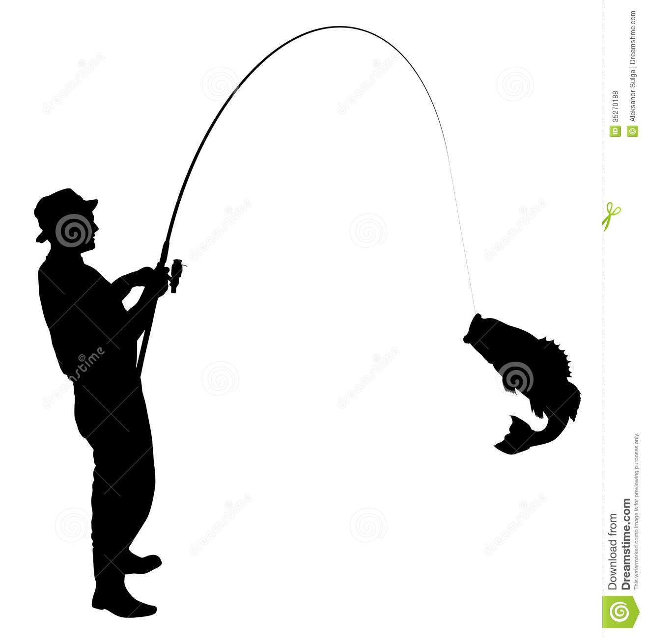 1315x1300 Man Fishing In Kayak Fishing Pole Clipart, Explore Pictures
