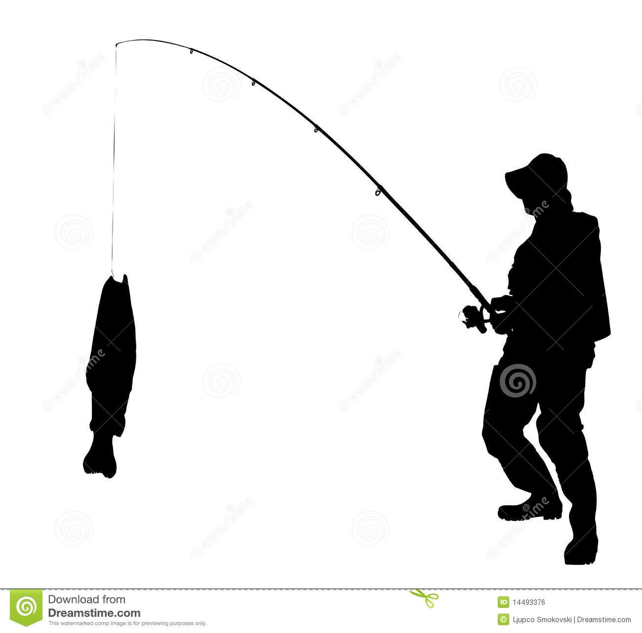 1300x1282 Resultado De Imagen Para Siluetas De Pescadores Peces