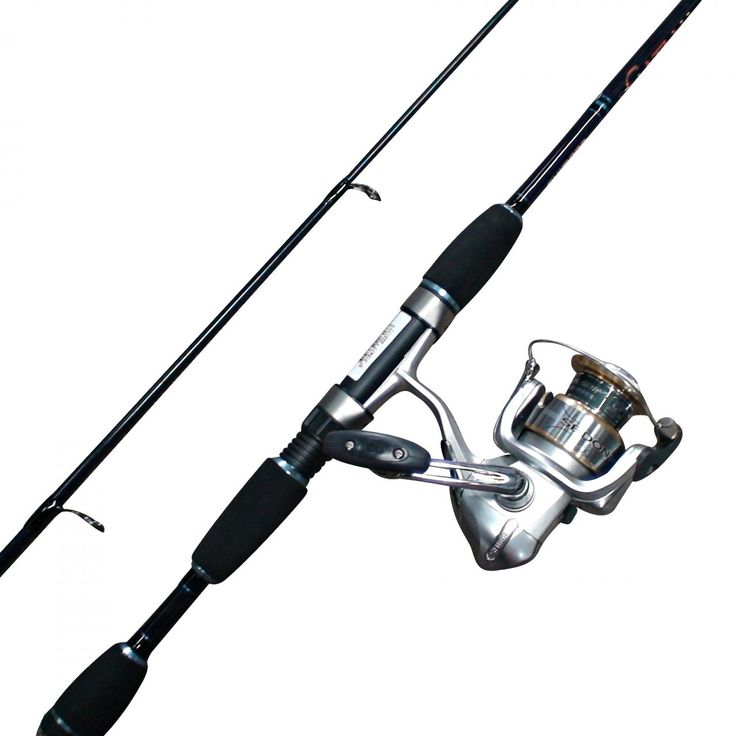 Fishing Pole Logo | Free download best Fishing Pole Logo on