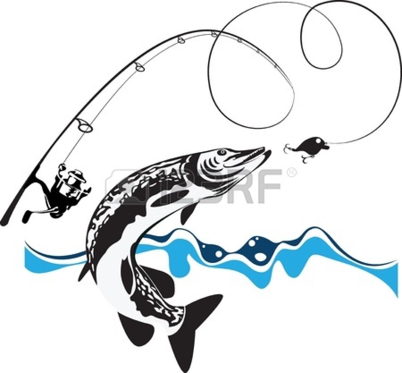 1350x1251 Fishing Clipart Fishing Reel