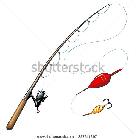 450x470 Hook Clipart Fishing Tool