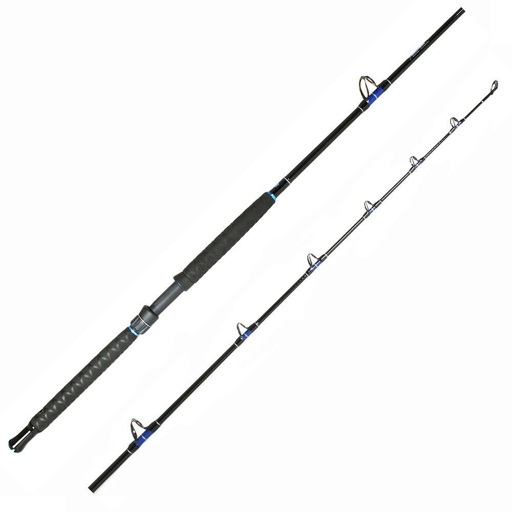 1000x1000 Tdssut661mhsb Silver Hook Conventional Stand Up Rod