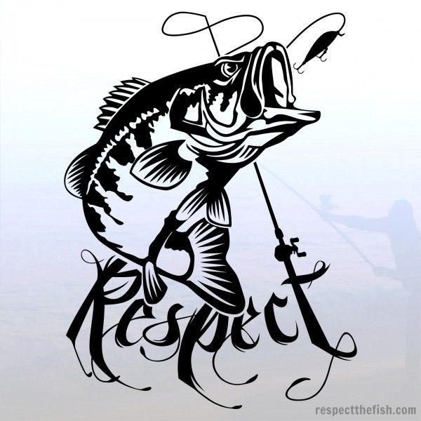 600x600 481 Best Fishing Silhouettes, Vectors, Clipart, Svg, Templates