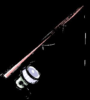 300x334 Reel Clip Art