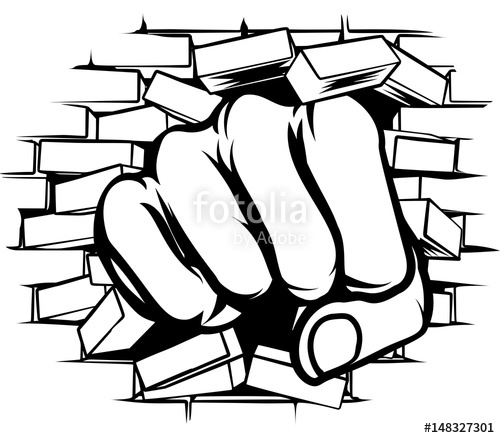 Collection Of Brick Wall Clipart