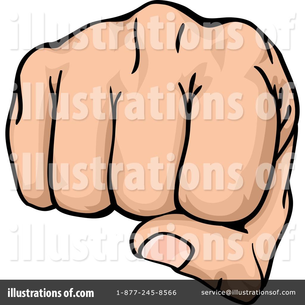 1024x1024 Fist Clipart