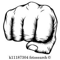 194x194 Fist Clipart Royalty Free. 13,882 Fist Clip Art Vector Eps