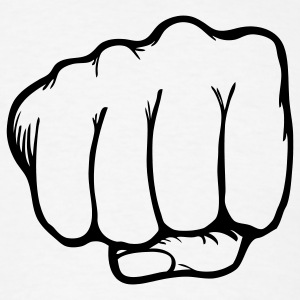 300x300 Martial Arts Clipart Fist Punching