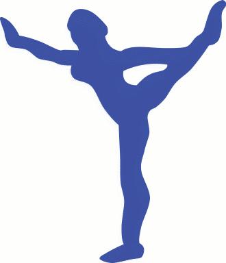 330x384 Fitness Clip Art Cartoon Free Clipart Images
