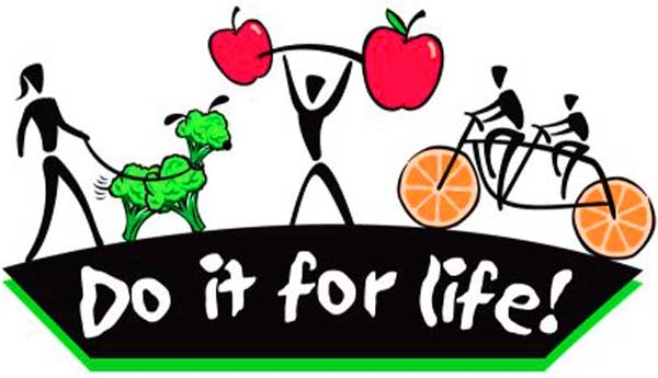 600x345 Fitness Clipart