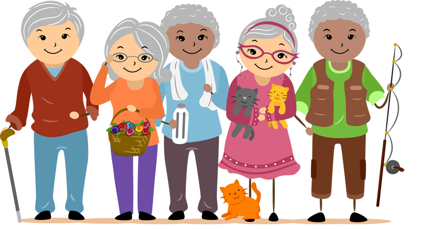 825x448 Clip Art Senior Citizen Fitness Center Clipart