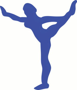 330x384 Exercise Fitness Clip Art Free