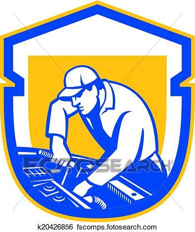 396x470 Car Repair Clip Art Eps Images. 12,778 Car Repair Clipart Vector