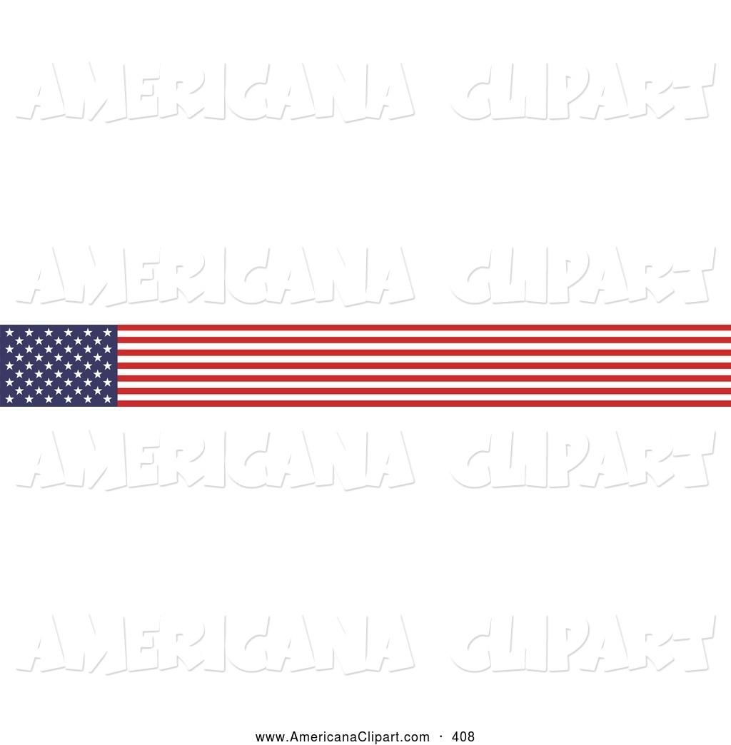 Flag Banner Clipart