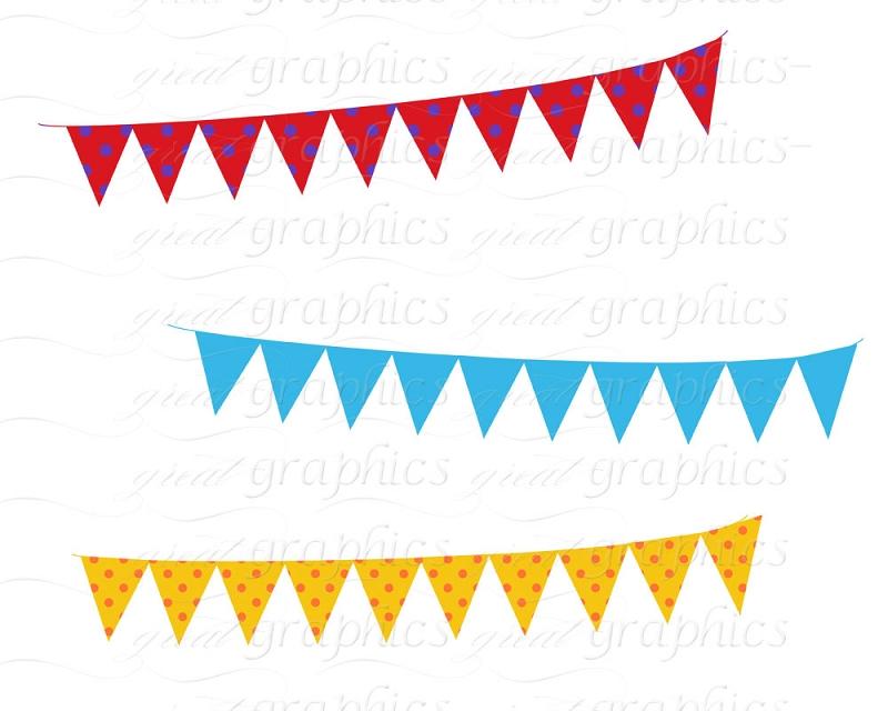 800x640 Fiesta Banner Clipart