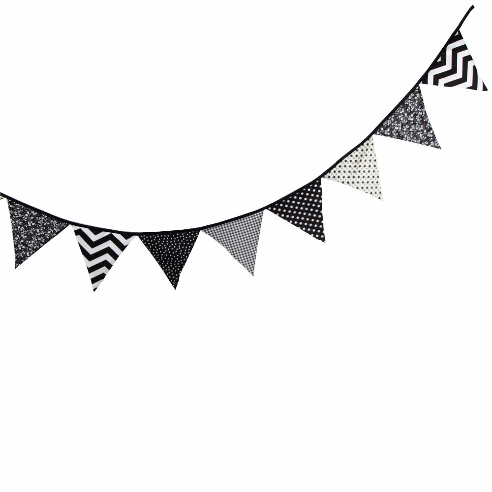 1000x1000 Flag Banner Clip Art Black And White Scrapheap