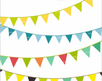 340x270 Pendent Clipart Mexican Banner