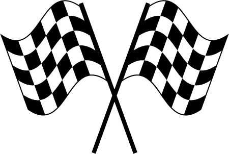 450x302 Best Checkered Flag Ideas Race Car Birthday