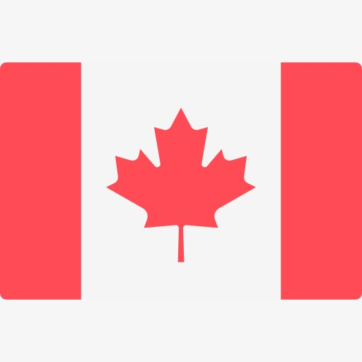 512x512 Canadian Flag, Canada, Flag, Banner Png Image For Free Download
