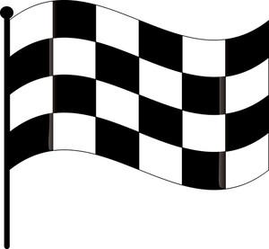 300x277 Castle Flag Clipart