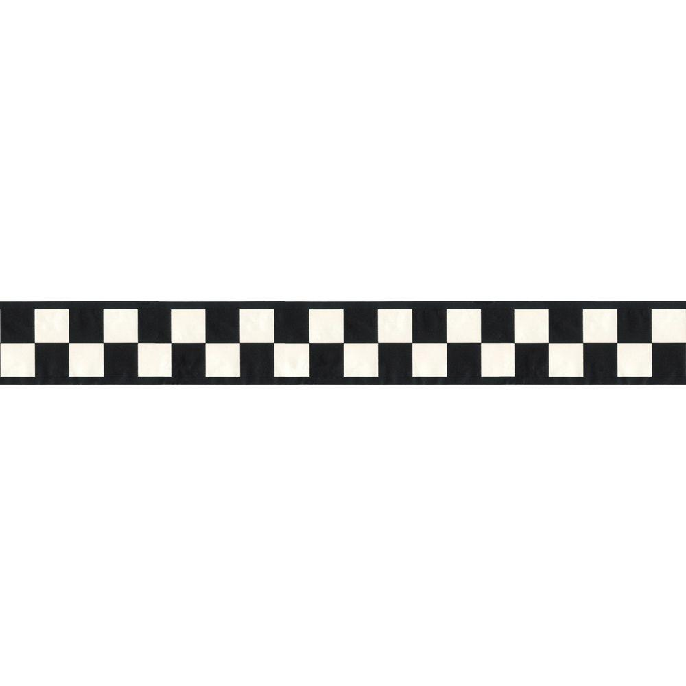1000x1000 Checkerboard Clipart Black And White