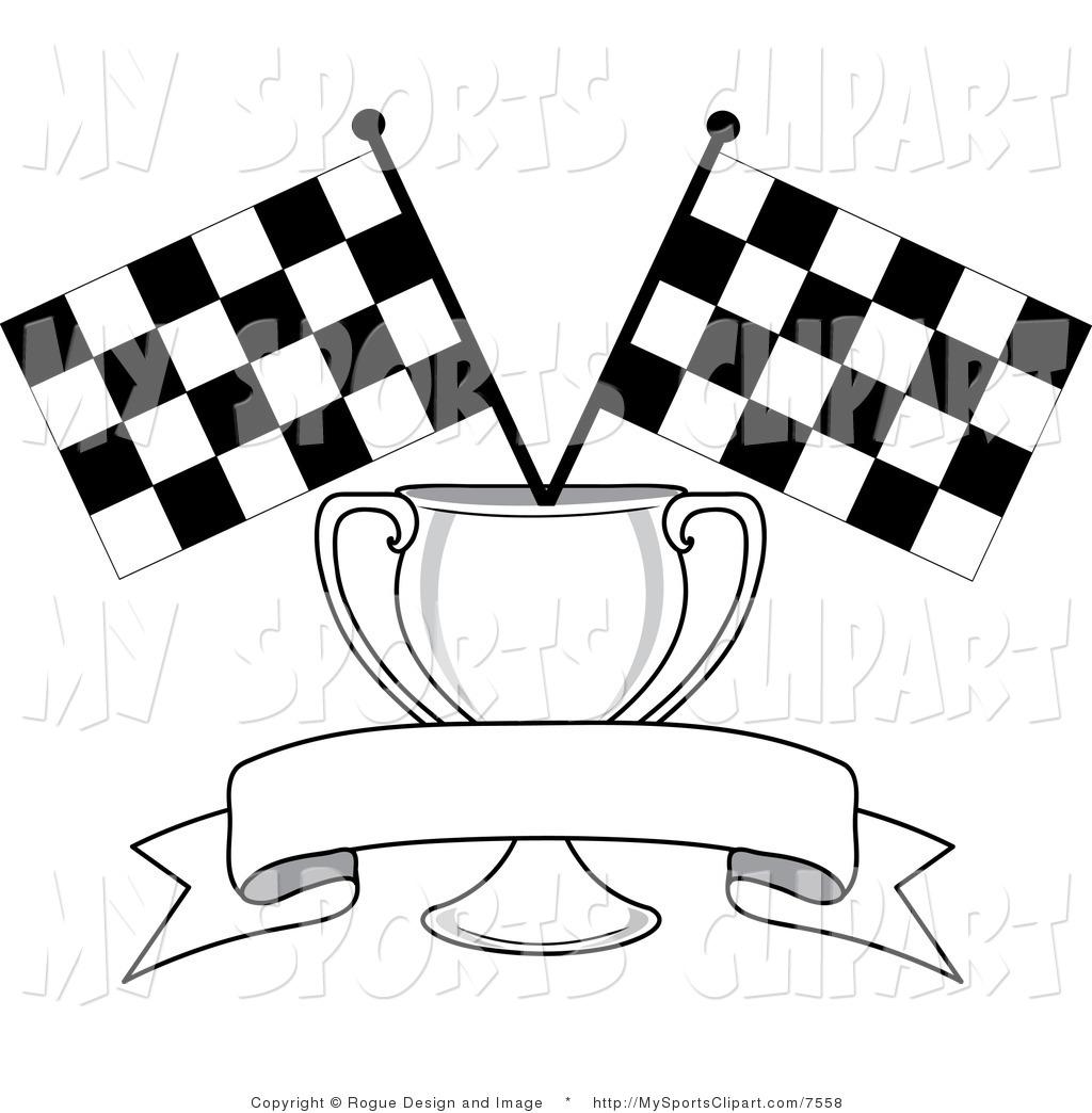 1024x1044 Flag clipart sport