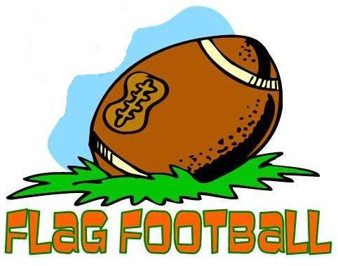 482x379 Flag Football Clip Art Many Interesting Cliparts