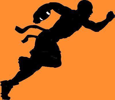 400x348 Jersey All Sports Flag Football