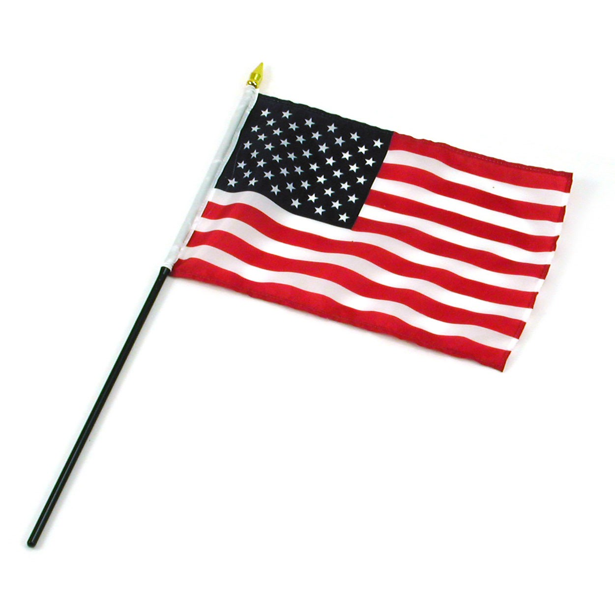 1251x1251 Usa Flag Pole Clipart