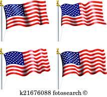 213x194 Flag Pole Clipart And Illustration. 5,379 Flag Pole Clip Art