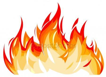 450x326 Flames Stock Vectors, Royalty Free Flames Illustrations