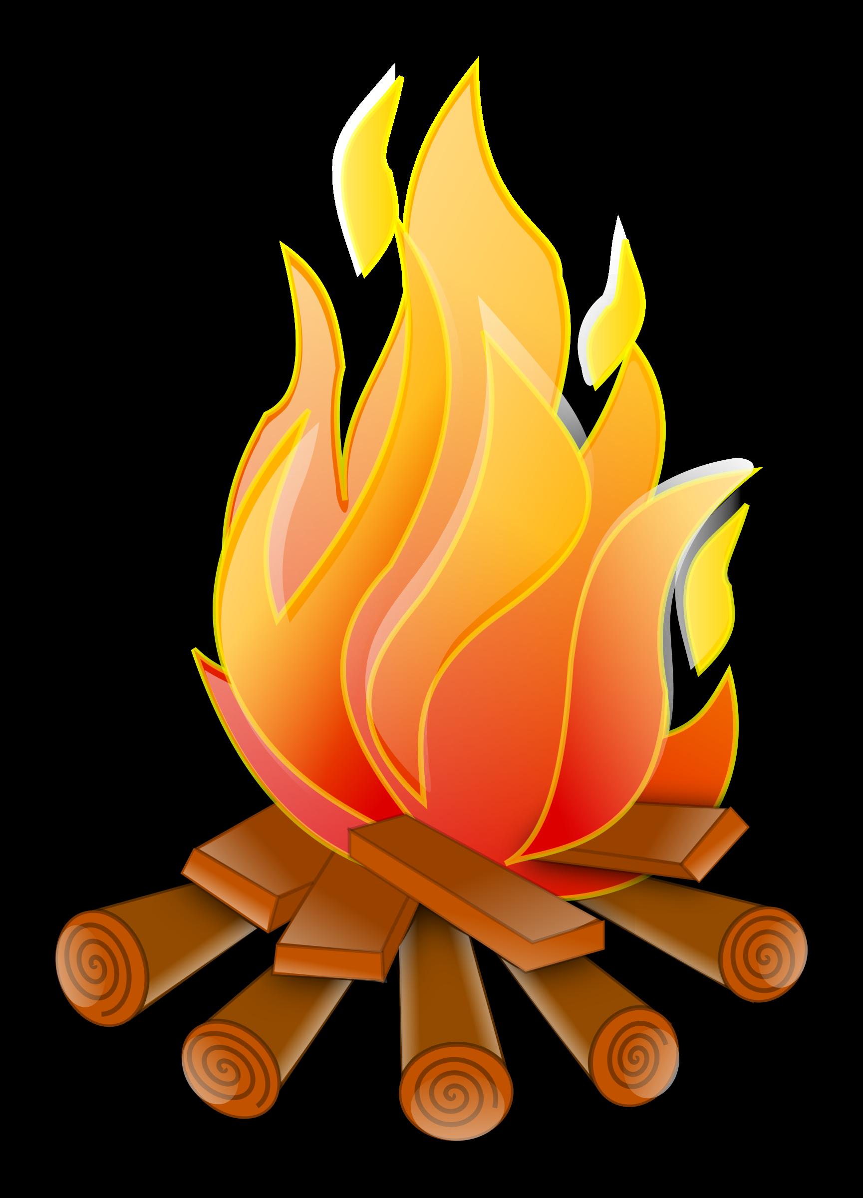 1729x2400 Clip Art Of Fire