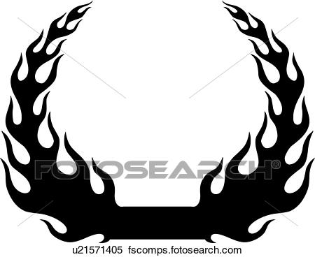 450x368 Clipart Of Flame, Flames, Car, Automobile, Auto, Vehicle, Graphic