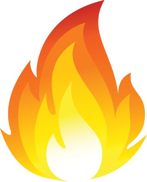 482x594 Top 71 Flame Clip Art