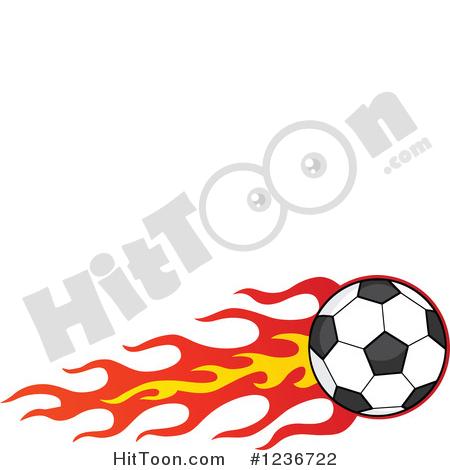 450x470 Soccer Clipart