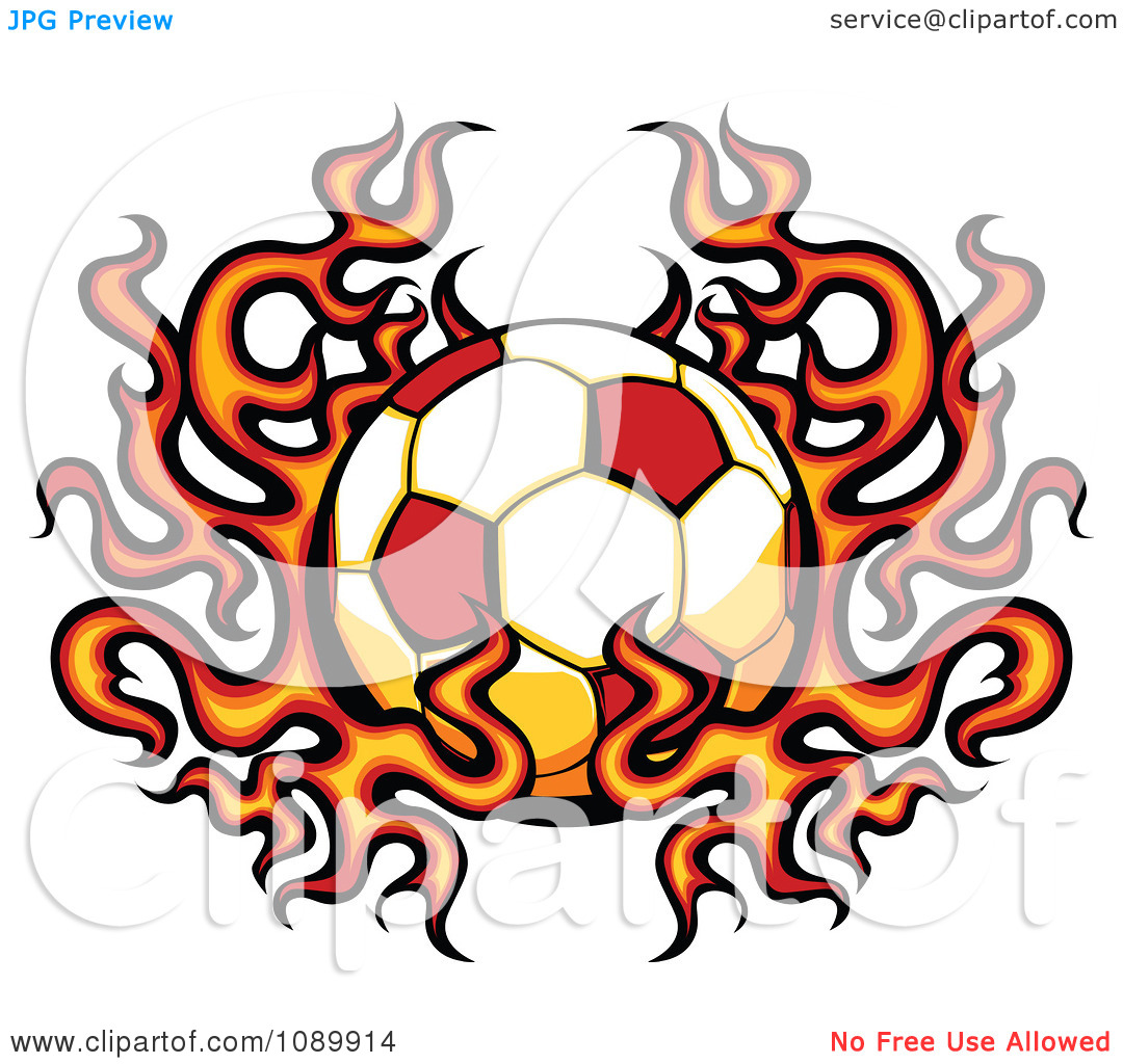 1080x1024 Flaming Ball Clipart 1919728