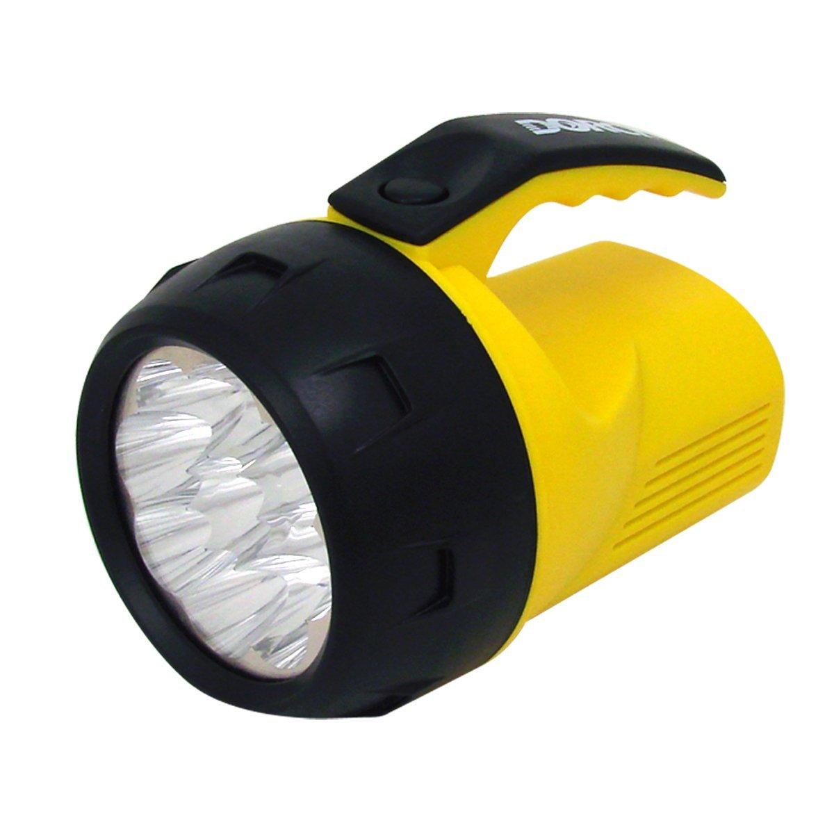 1200x1200 Flashlight Elf Clip Art Image