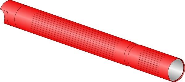 600x268 Flashlight Vector Free Vector Download (25 Free Vector)