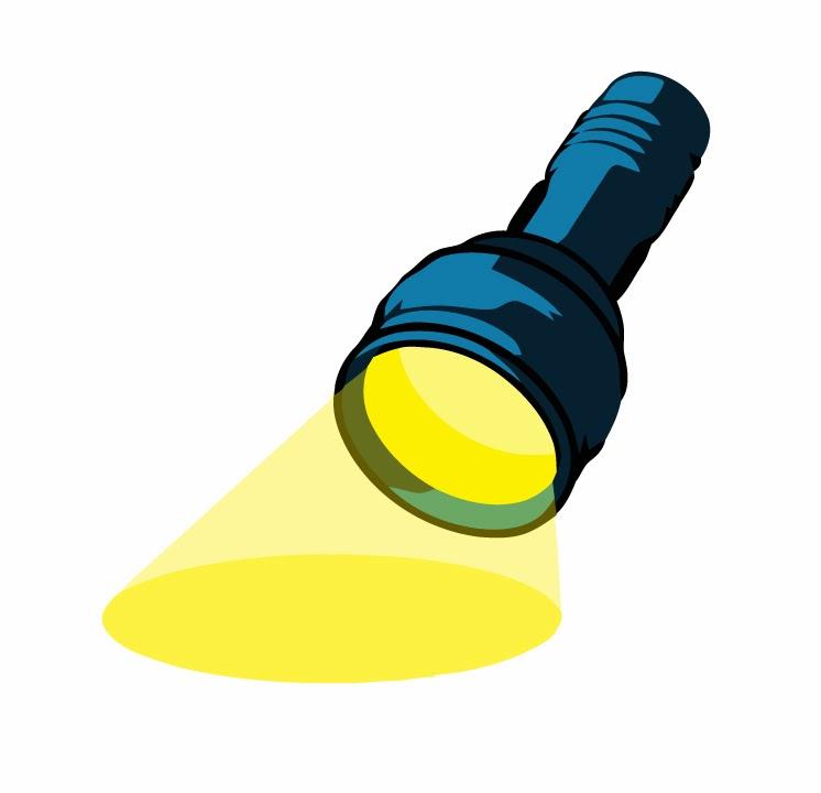 746x720 Torch Clipart Flashlight