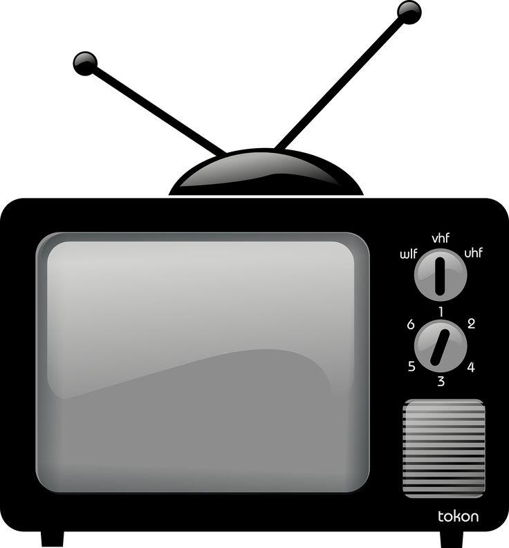 Flat Screen Tv Clipart