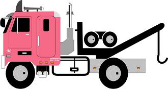 330x176 Free Tow Truck Clipart 3