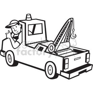 300x300 Rear Clipart Truck