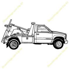 236x236 Tow Truck Free Tow Truck Clipart Random